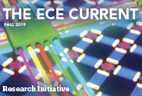 cover of the 2019 ece newsletter
