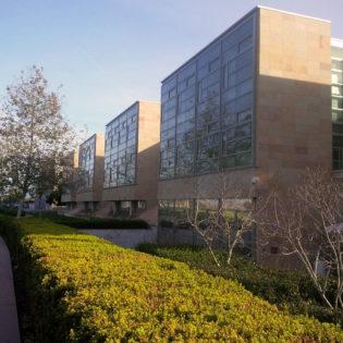 MOCVD Laboratory