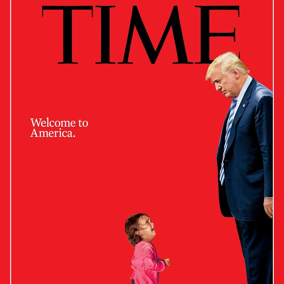 Behrooz Parhami Snap Circuits 300jrwo Ndefrful Toy8 And Over Kids Speaking Of Borders Welcome To America Time Magazines Cover Issue