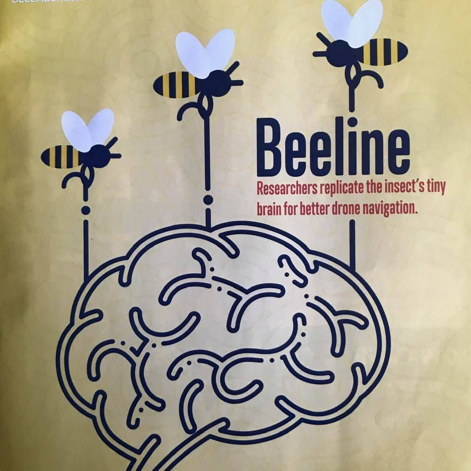 Behrooz Parhami Utilizing Free Body Diagram Of Each Link With All Cheggcom Researchers Are Replicating Honeybees Tiny Brain Containing About 1 Million Neurons To Improve Drone