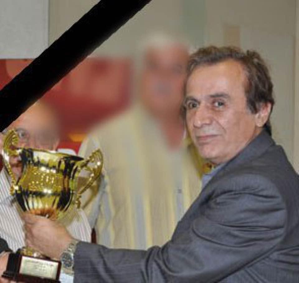 Behrooz Parhami The History Of Integrated Circuit Hussein Messi Linkedin 2015 Khosro Harandi Former Chess Champion And A Staff Member At Irans Sharif University Technology
