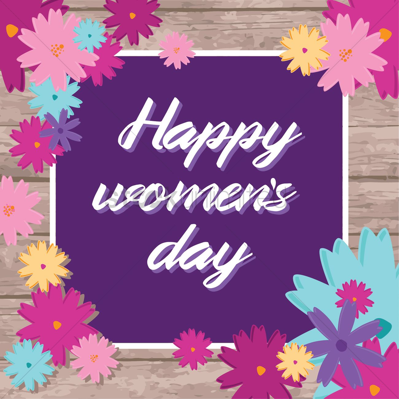 66f6ff357b20 Women s Day greeting