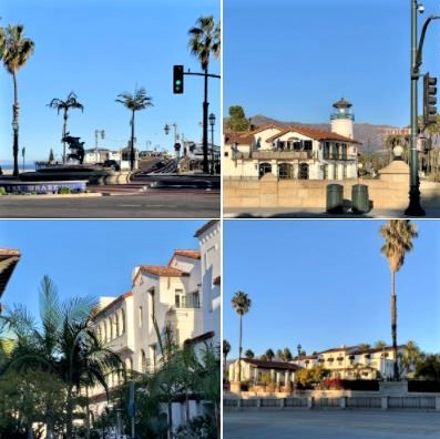 Photos from my downtown Santa Barbara walk this afternoon: Batch 5