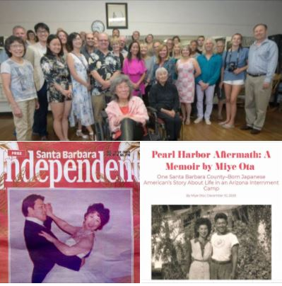 Cover feature of this week's 'Santa Barbara Independent'
