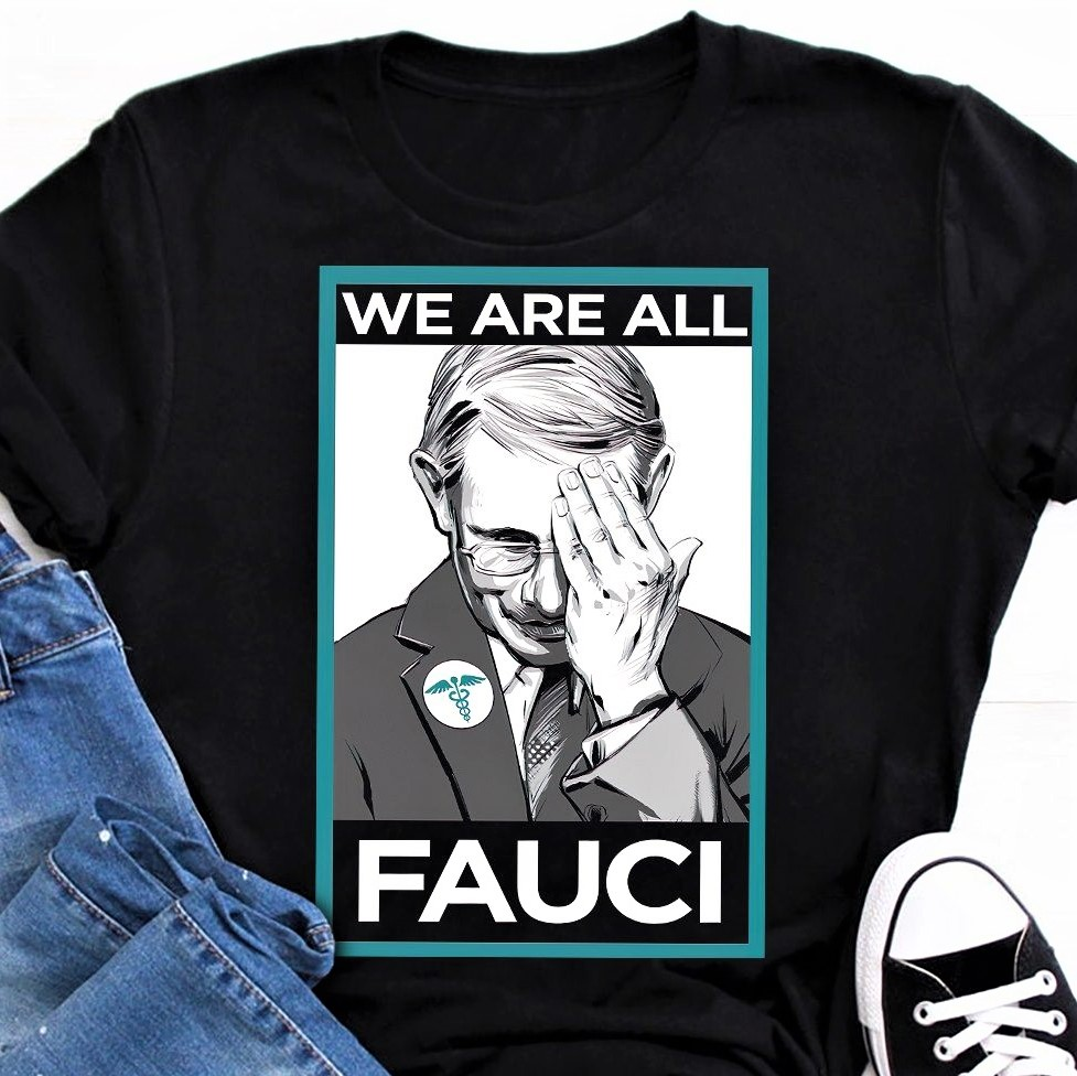 T-shirt for everyone who's flabbergasted by years of lies and stupid pronouncements