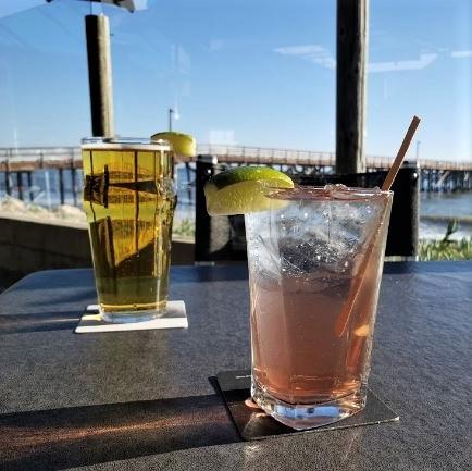 Another Goleta restaurant bites the dust: Beachside Bar-Cafe, on the sand beach next to Goleta Pier, has closed permanently