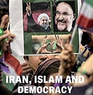 Cover image of Ali M. Ansari's 'Iran, Islam, and Democracy'