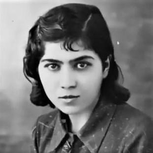 A lesser-known female Iranian poet: Jaleh Esfahani, aka Mastaneh