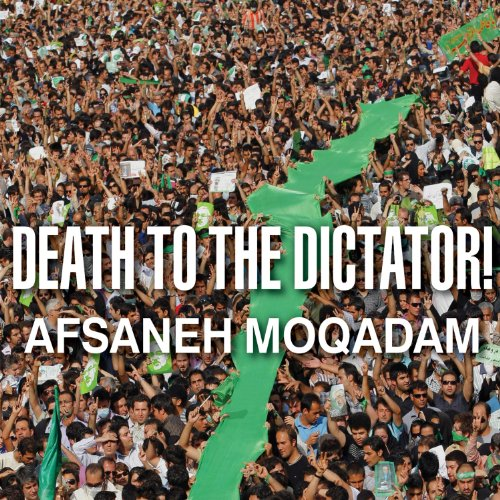 Cover image for the book 'Death to the Dictator'