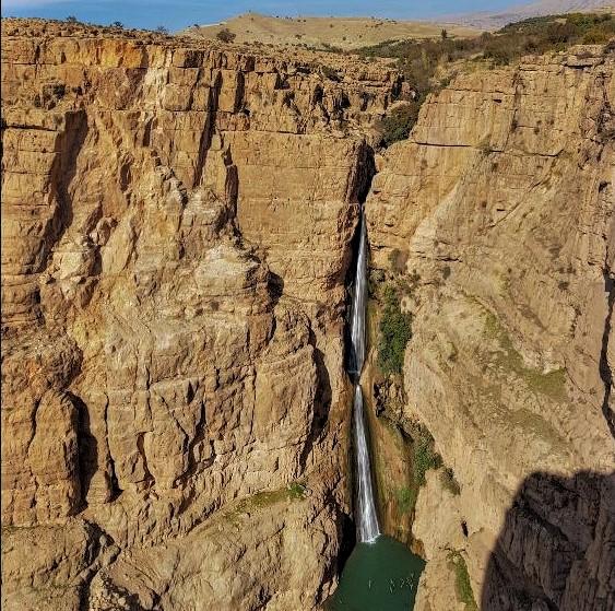 Iran's Kurdistan: Images of Dalahoo, a historically-signficant region near Kermanshah: Photo 1