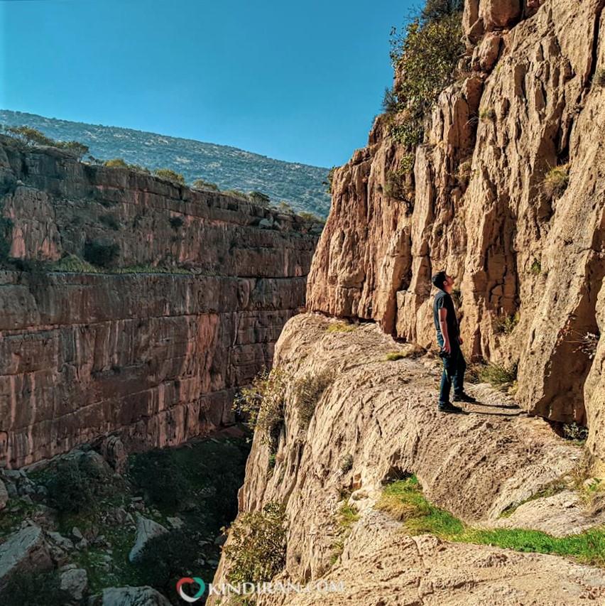 Iran's Kurdistan: Images of Dalahoo, a historically-signficant region near Kermanshah: Photo 4