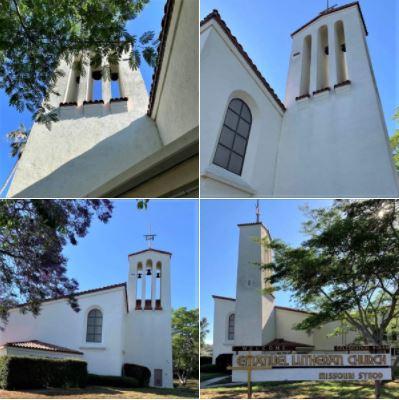 Walking along Santa Barbara's Modoc Road: An architecturally interesting site