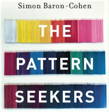 Cover image for the book 'The Pattern Seekers'